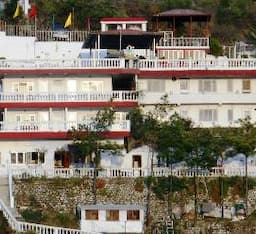 Hotel The White House